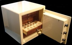 jewelry safes box